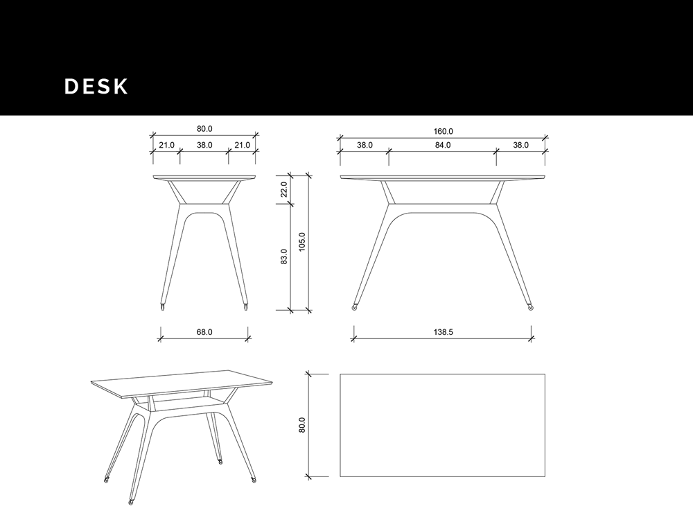 jamsession desk plan